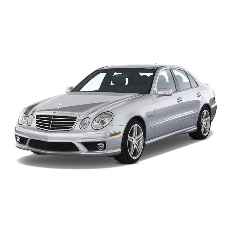 E класс W211
